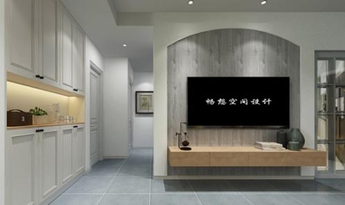 畅想空间设计-中南锦苑16幢202 电话13962343067